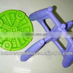 OEM BLOW MOLDING kids plastic chairs Baby High Chair baby feeding seat