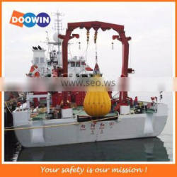 Load Test Water Bags 15T For Crane & Davit Testing Weight
