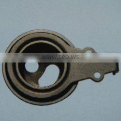 high quality tensioner bearing pulley