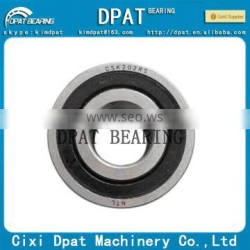 25x52x15 csk sprag type sealed one way bearing csk25-2rs with high performance