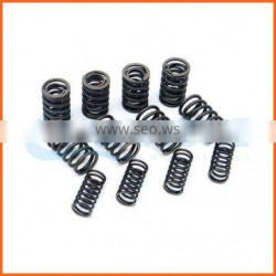 Customized wholesale quality carbon steel coil spring