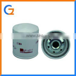 Hot sale oil filter LF16011 for auto spare parts 4897898 lube filter