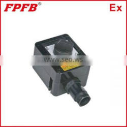 IIC DIP Explosion proof corrosion proof lighting switch