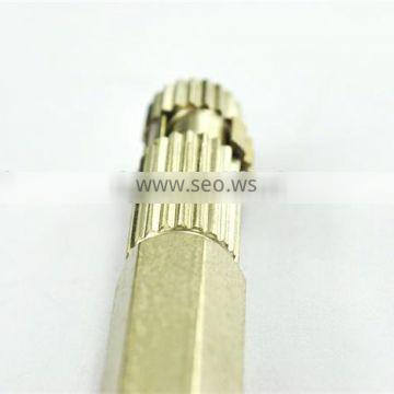 Steel 1/2 in Fitting Removal Tool