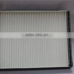 CHINA WENZHOU FACTORY SUPPLY FABRIC CABIN FILTER 9999Z-07010/97619-38000/97619-38100 AIR CONDITIONING FILTER