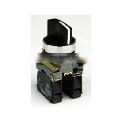 XB4-BD selector pushbutton switch