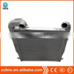 Specializing in the production of high quality 97080 intercooler for sale