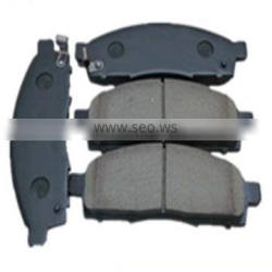 Top Quality Front Auto Brake Pad Manufacturers for 4605A284