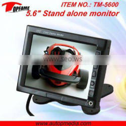 TM-5600 5.6inch car Stand alone TFT LCD monitor
