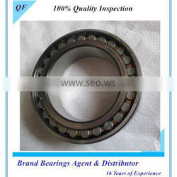 High performance cylindrical roller bearing overall eccentric bearings NU205