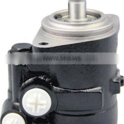 China No.1 OEM manufacturer, Genuine part for Volvo N10 new power steering pump OE no: 1587787 ZF 7673 955 213 7673955213