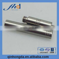 CNC machining turning parts Machining Services Pipe Fittings