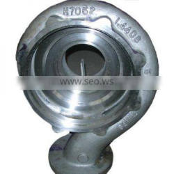 Sand Casting Steel Parts