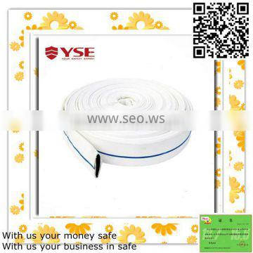 Wholesale new PVC/ Rubber/ PU high pressure fire hose with temperature resistance
