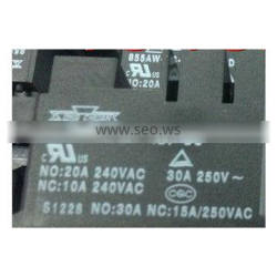 100% New SongChuan 855AW-1C-F-C1 24V Relay