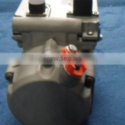 400V DC electric scroll compressor of air conditioning