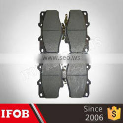 Ifob Auto Parts Chassis Parts Front Break Pads For Toyota HILUX 1988-2004 VZN13# 3VZE 04465-35140