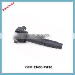 Baixinde Ignition Coil Type ignition coils 33400-75F10 for Suzuki Changan Star