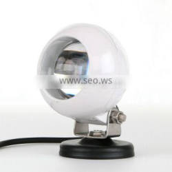 15W IP67 Pure White Epistar Offroad Led Work Light