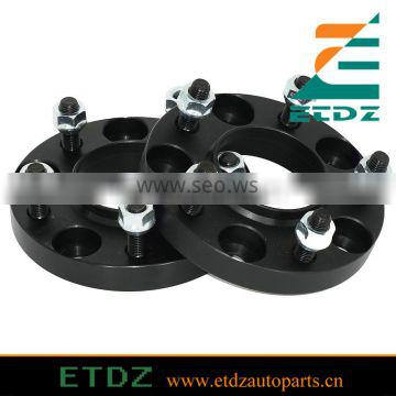 15mm 5x114.3mm Aluminum Alloy Hubcentric Wheel Adapter Spacers for Mitsubishi ASX Eclipse Evo