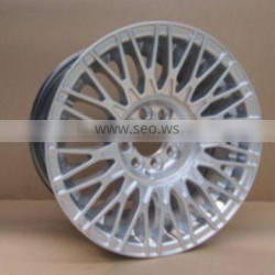 car alloy wheels 14 inch with PCD 100 and 108