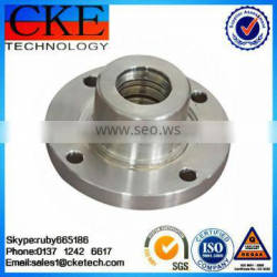 High Precision Central Machinery Lathe Parts