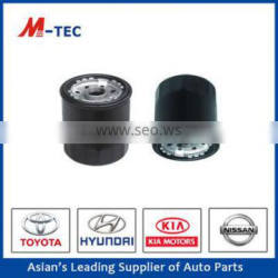 China manufactures of Toyota oil filter 90915-YZZC5 used for Corolla