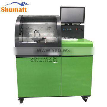 Common rail HEUI Piezo Injector CR300 Test Bench Fuel Injector Tester