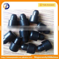 High Precision Customized NBR Black Rubber Spare Parts