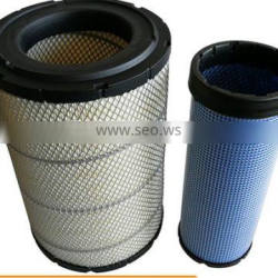 AF25414 Heavy Duty Replacement Universal Dozer Air Filters For Sale