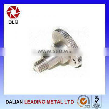 precision spare parts for piston part Made in China