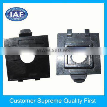 china injection electronic drum plastic part maker for all plastic