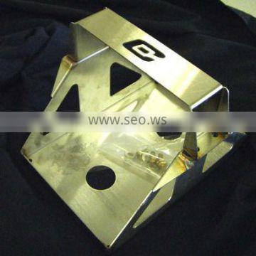 2015 Hot stainless steel stamping parts