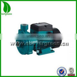 High Quality Agricultural Irrigation Electric Water Centrifugal Pumps