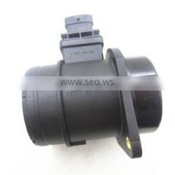 Guangzhou hengney auto parts high quality 0281006196 for German car Air flow meter assembly