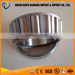 32938T122/DBCG Matched Bearings Arranged Back-TO-Back 190x260x122 mm Tapered Roller Bearing 32938T122/DBCG