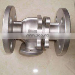 Custom water pump Application stainless steel casting
