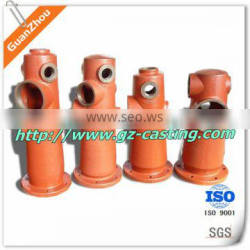 fire hydrant water valve