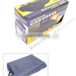 High Quality waterproof car cover /folding car cover