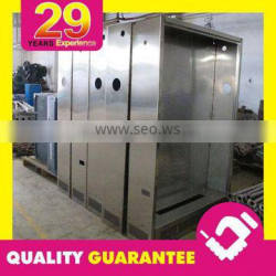 Precision Welding Stainless Steel Cabinet Stainless Steel Box