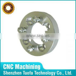 Custom Service CNC Machining Stainless Steel 316L Machinery Part