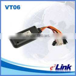 Vehicle Realtime Tracker for GSM GPRS GPS system tracking device VT06