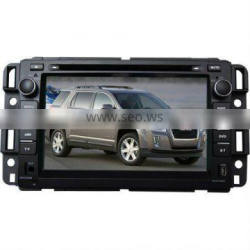 car audio for Buick Enclave/GMC