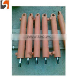 long stroke hydraulic cylinder with chromed rod made in china