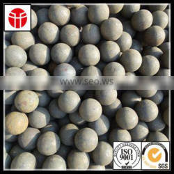 1 inch ball mill grinding steel ball for gold mine