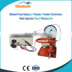Diesel fuel injector nozzle tester common rail injector test simulator CR tools