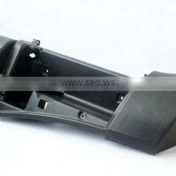 vehicle interior parts high precision injection mold by China mold maker