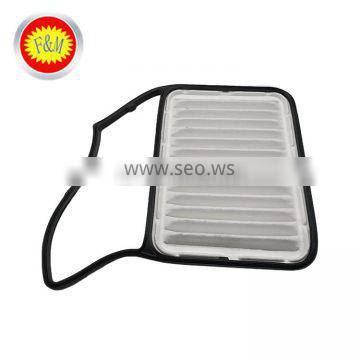 auto car parts engine replacement air intake filter paper assembly 17801-BZ050