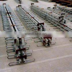 China competitve rubber expansion joint for bridge price