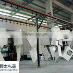 OEM factory metal structure